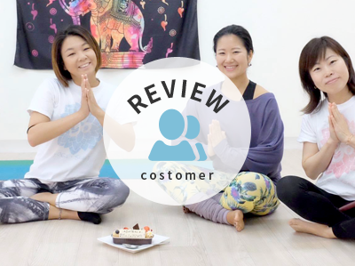Customer reviews of Okinawan yoga